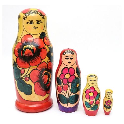 Krutets (Крутец) Maidens