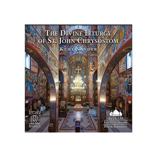 Sander: The Divine Liturgy of St. John Chrysostom
