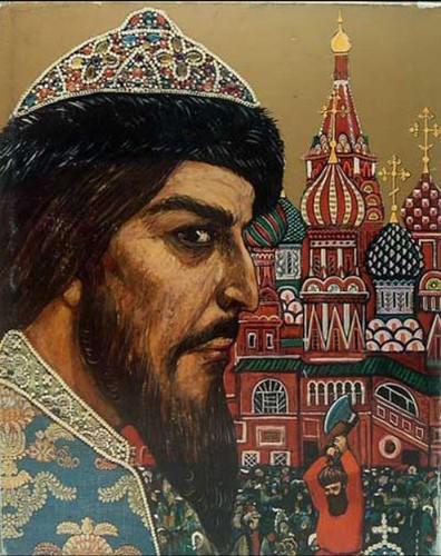 Илья Глазунов - Фотоальбом (Ilya Glazunov. Photo Album.)