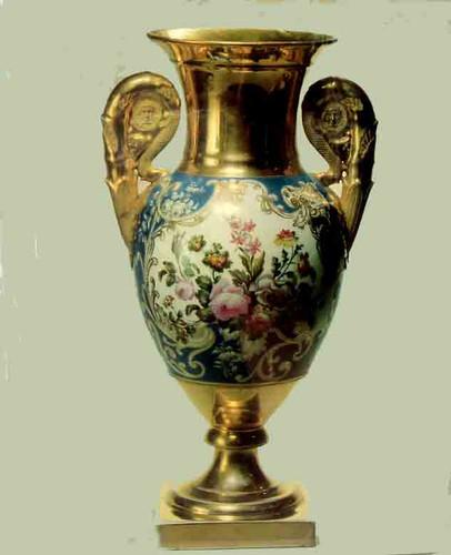Russian Porcelain Private Factories