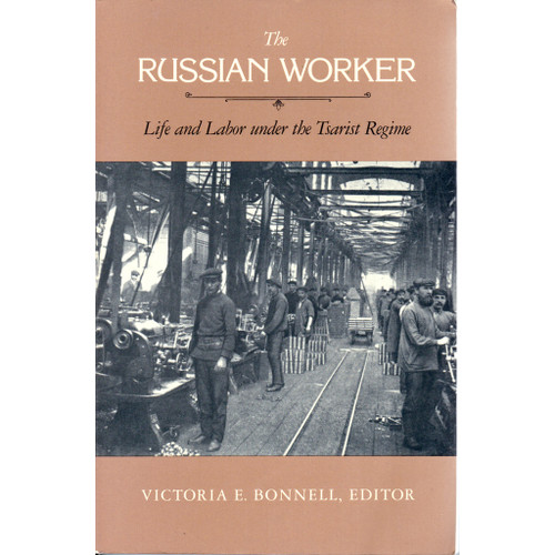The Russian Worker