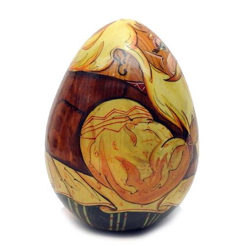 Dedushka Easter Egg
