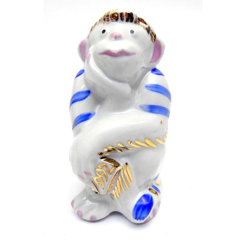 Horoscope Monkey [Dulevo]
