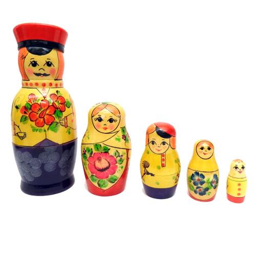 Kirov (Viatka) Family
