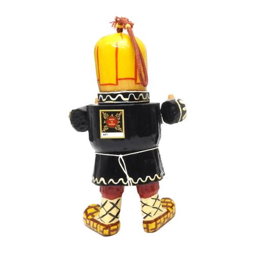 Comical Dancer Ornament