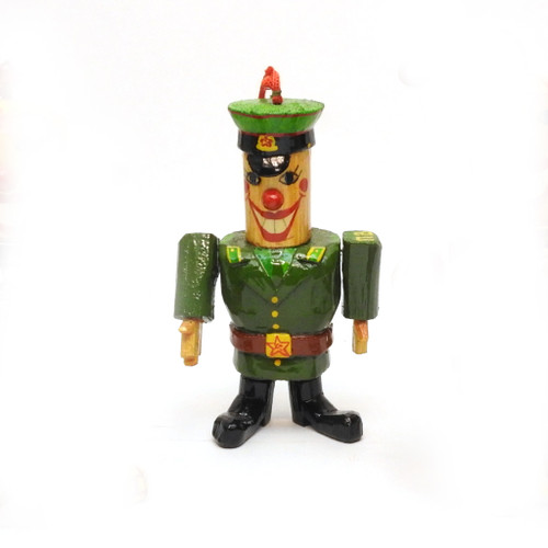 Border Guard Ornament