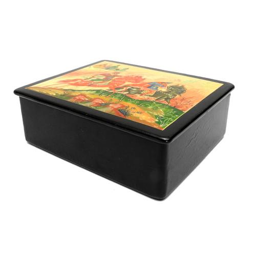 Taras Bulba Lacquer Box [Mstera]