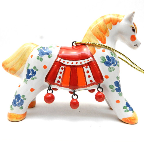 The Merry Horse