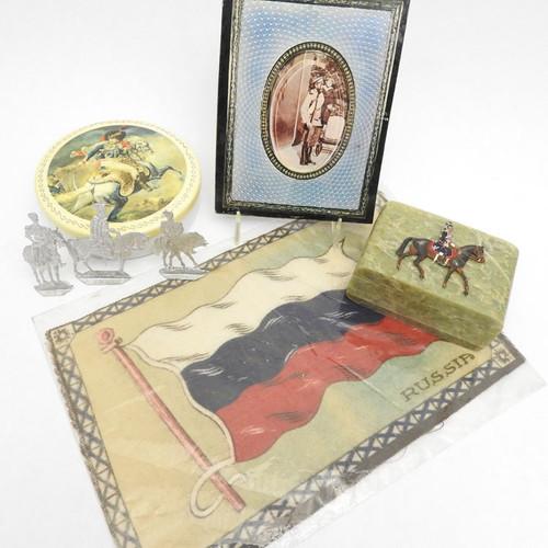 Royal Workshop - Cadet Gift Collection