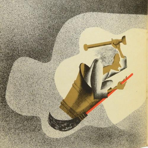 Baba Yaga [Nathalie Parain] YMCA Press 1932