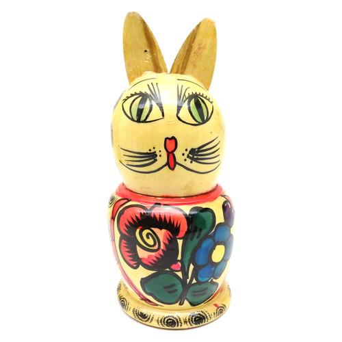 Krutets Cat Box
