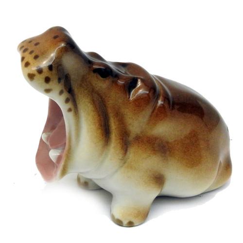 Hippopotamus [Lomonosov]