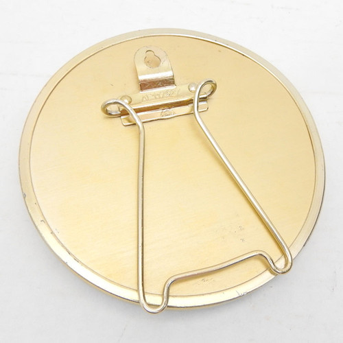 Alexander Pushkin Table Medal by N. Sokolov