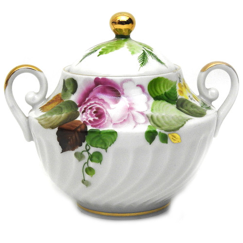 "Lomonosov Sugar Bowl ""Summer-time"""