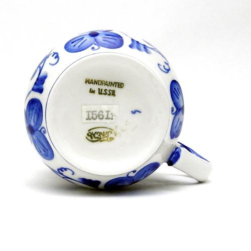 Mug [Gzhel ]
