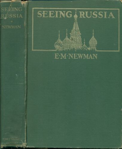 Seeing Russia [1928]