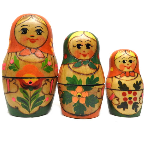 Kalinin Maidens