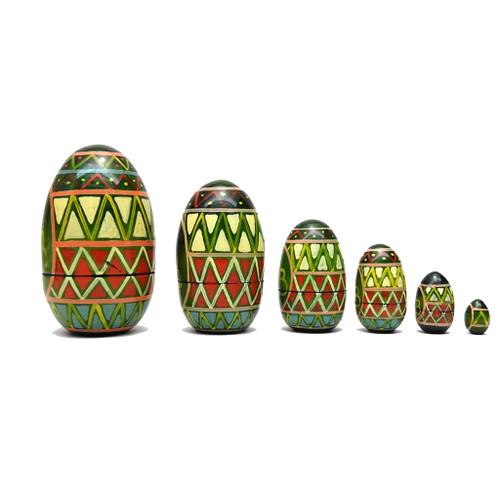 Nested Easter Egg [Argentina]