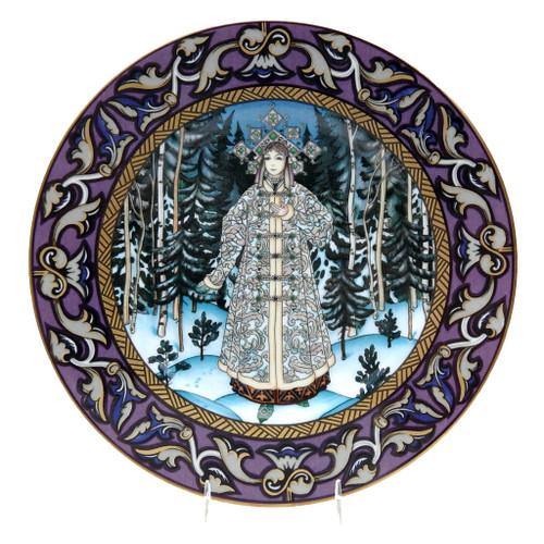 The Snowmaiden (Villeroy & Boch)