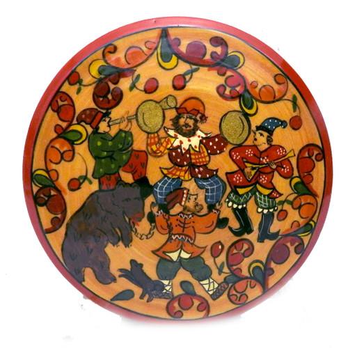 Skomorokhi Carnival Box
