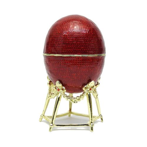 Faberge Hen Egg