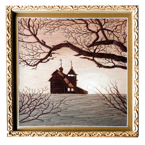 Artistic Embroidery by Levashova