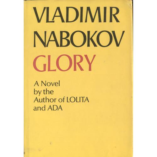 Glory [Vladimir Nabokov]