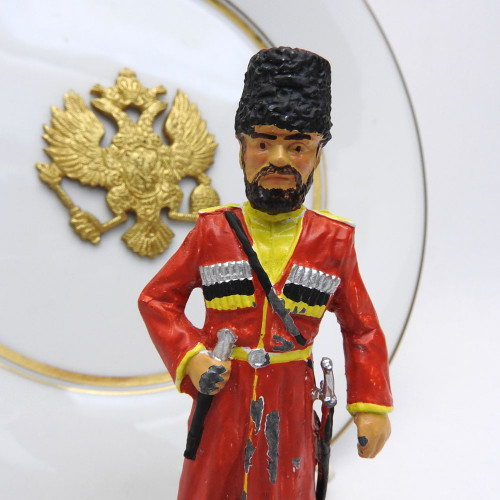 Royal Workshop - Cossack Imperial Guard