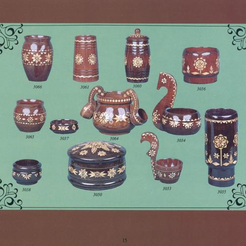 Semenov Catalog circa 1982