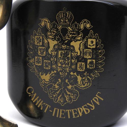 St Petersburg Decanter Royal Workshop Collection
