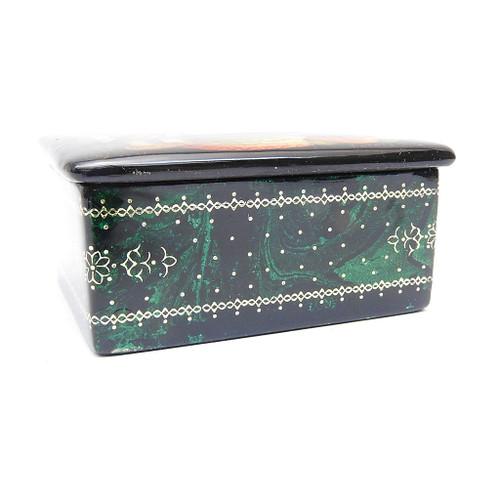 Blini (Pancakes) Lacquer Box