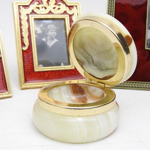 Vanity Jar Workshop Collection
