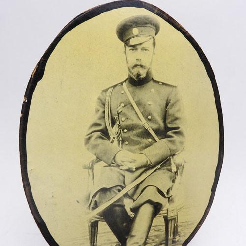 Royal Workshop - Nicholas II Tsar of Russia