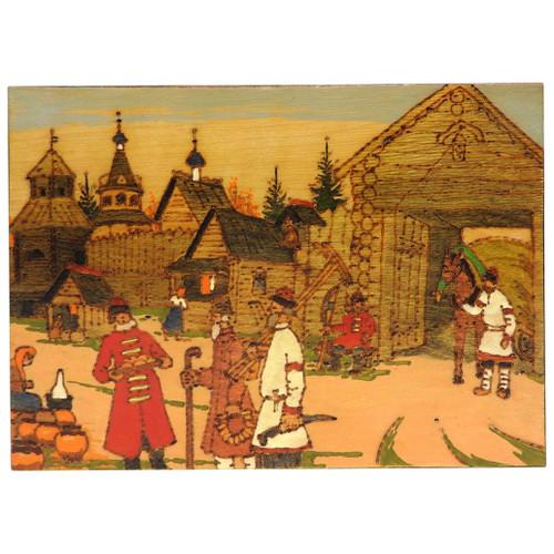 Trinity-St. Sergius monastery