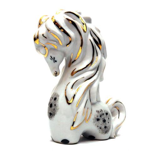 Golden Horse [Verbilki]