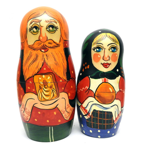 Pascha (Easter)