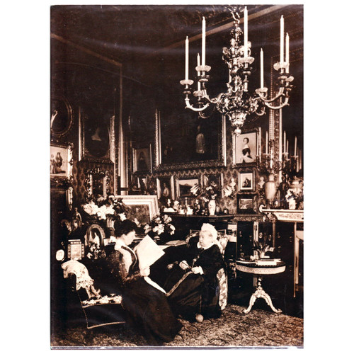 Last Courts of Europe: A Royal Family Album, 1860-1914