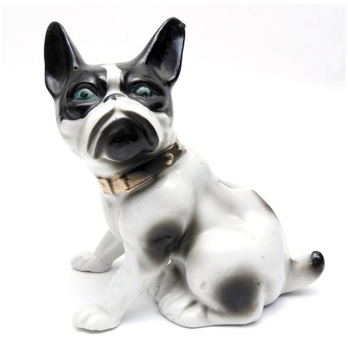 French Bulldog [Mid-century Japan]