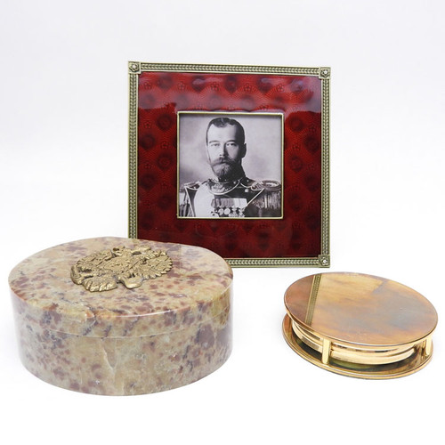 Tsar NII Workshop Collection