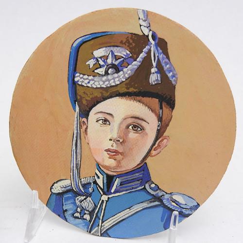 Royal Workshop - Crown Prince Alexei
