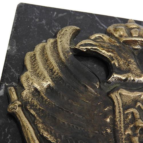 Royal Workshop - Imperial Marble Paperweight