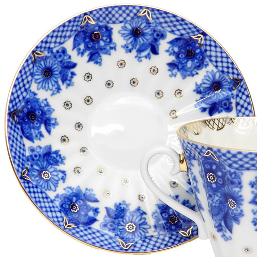 Bridesmaid Teacup and Saucer
