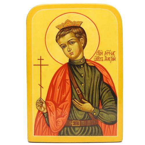 Icon of Martyr Alexei