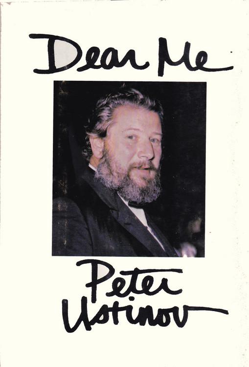 Dear Me [Peter Ustinov]