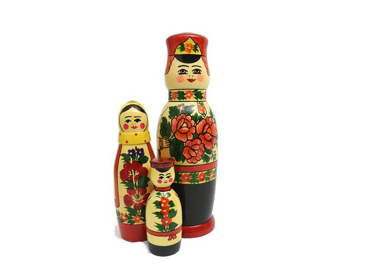 Semenov Lad Matryoshka