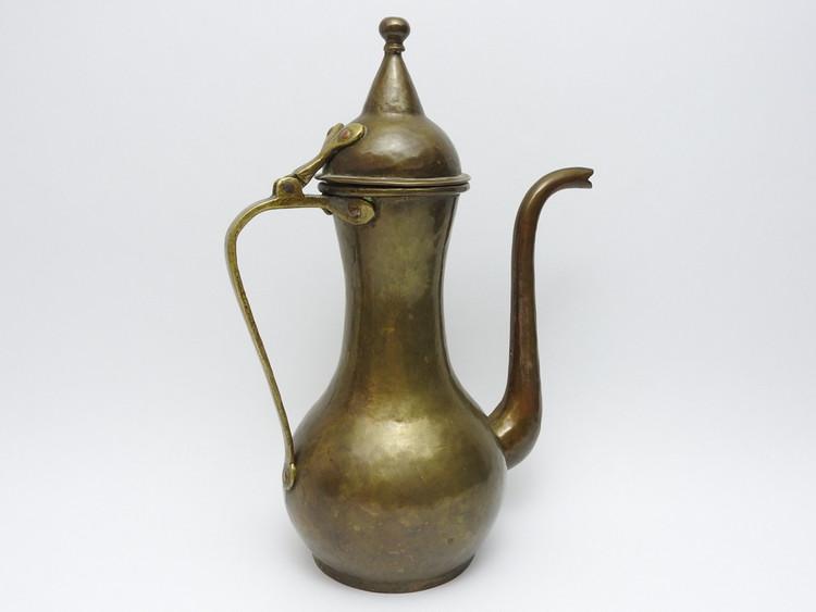 Antique Kuvshin  c. 1890-1910