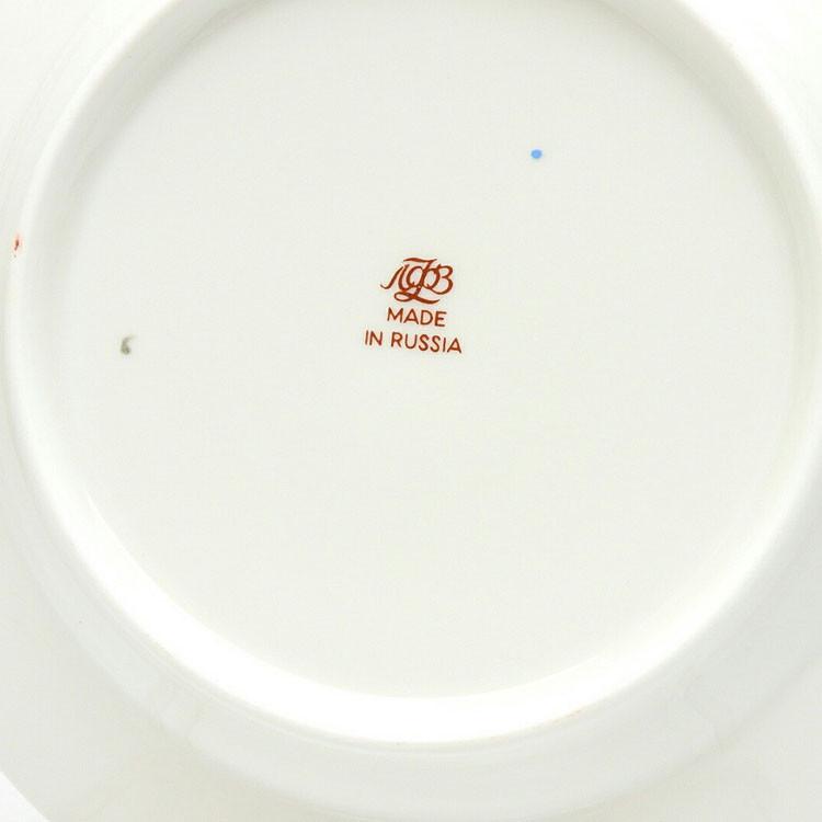 Bridesmaid Dessert Plate
