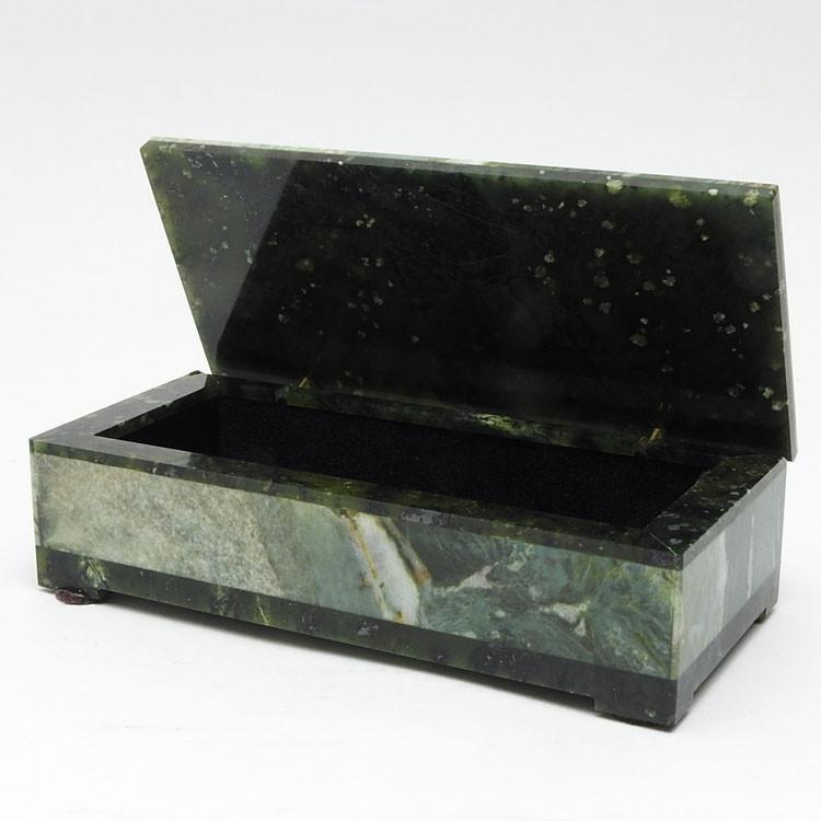 Faberge Style Russian Imperial Eagle Keepsake Box