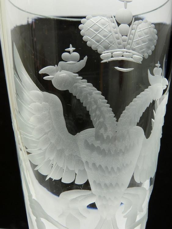 Crystal Sparkling Wine Flute