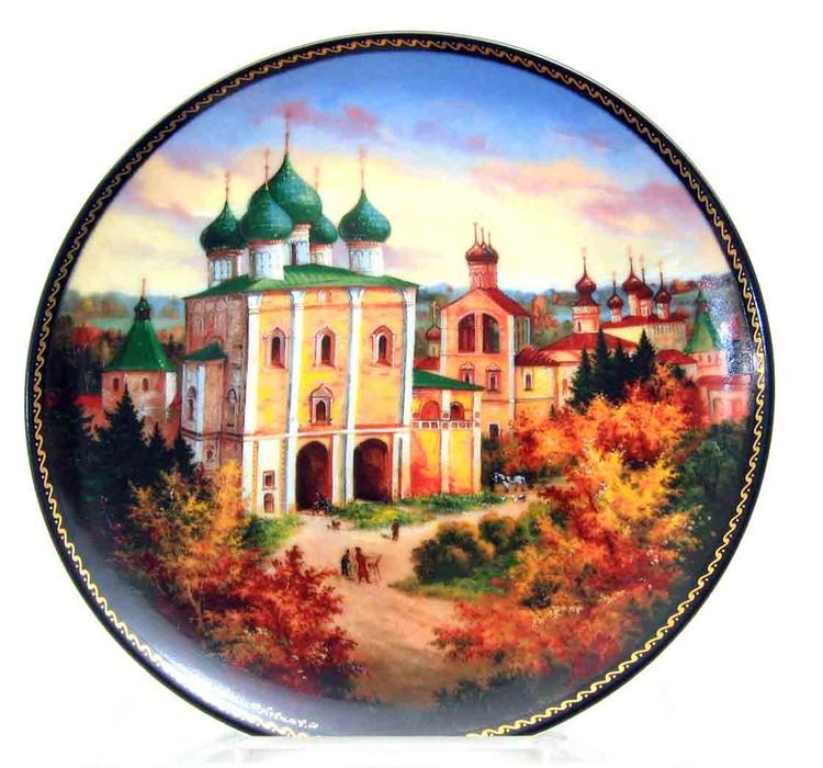 Boris and Gleb Monastery (60-B24-2.5)